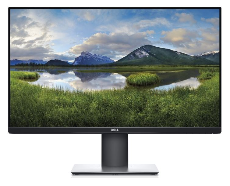 Dell Display P2720DC Professional Wide LED