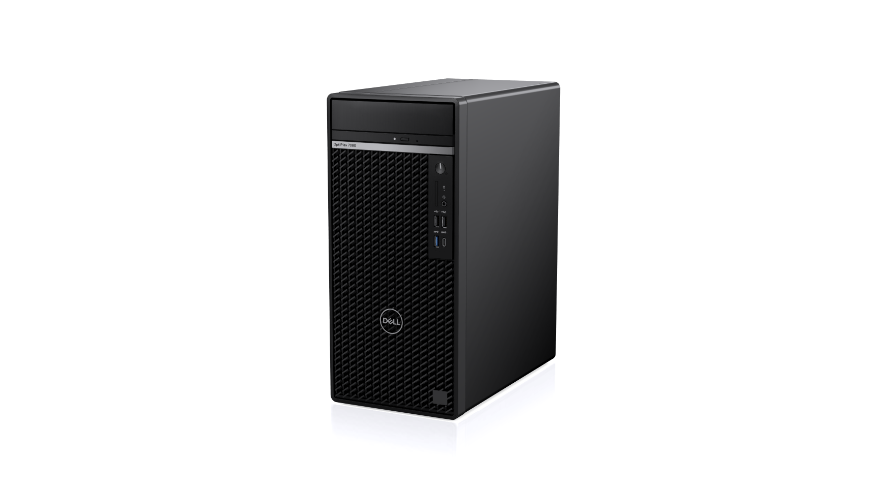 Dell Optiplex 7080 Mini-Tower (MT)