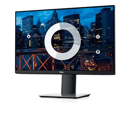 Dell Display U2419H UltraSharp LED