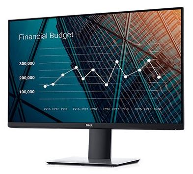 Dell Display P2719H Professional Wide LED