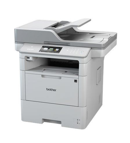 Brother MFC-L6900DW 4in1 Monolaser
