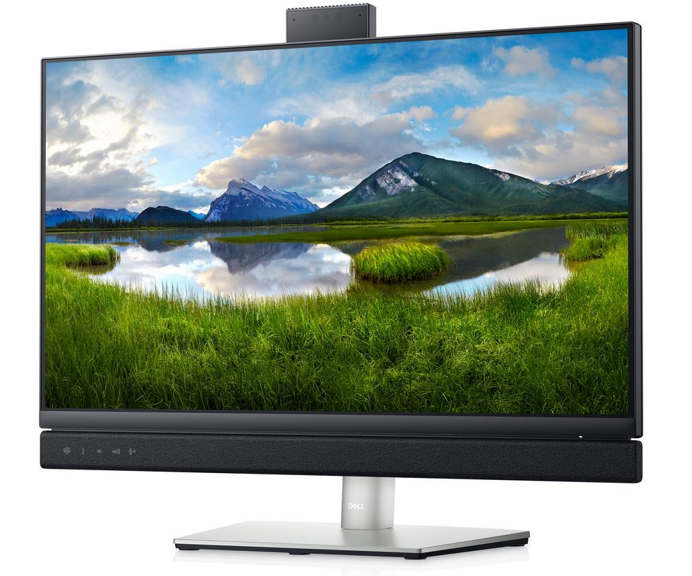 Dell Display C2422HE (Video-Konferenzen)
